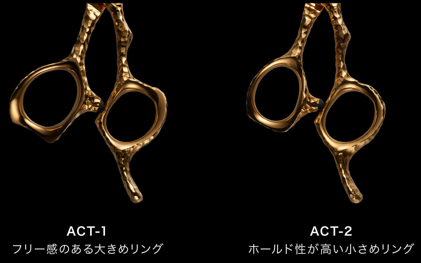 ACT-1/ACT-2